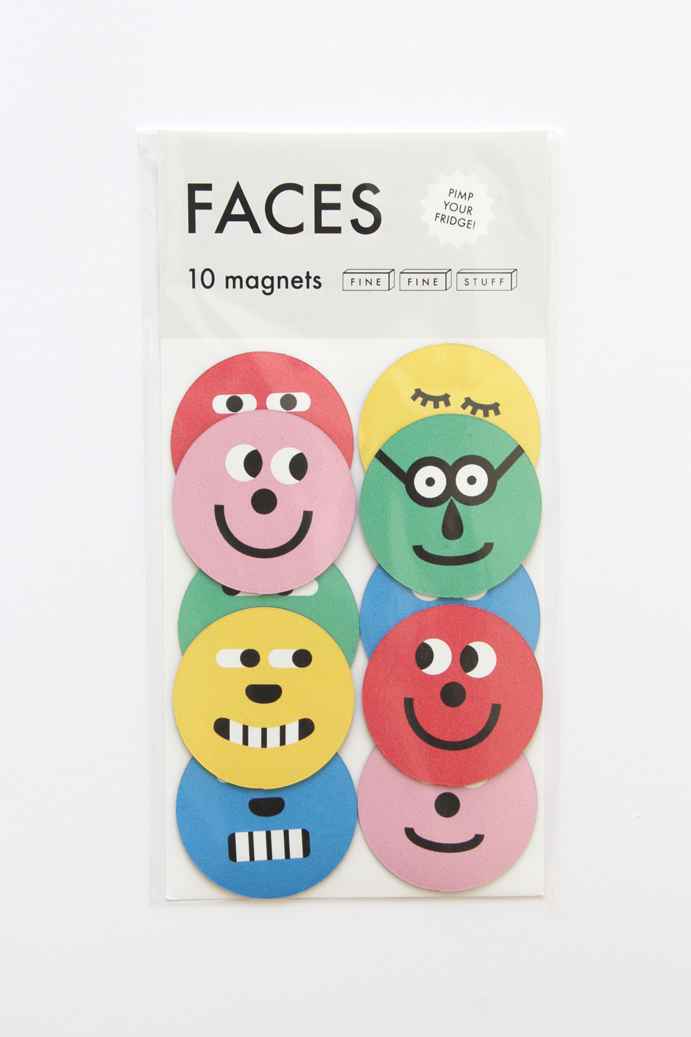 Magnete FACES